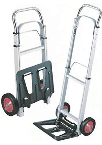 Preisvergleich Produktbild Generic Rack Carrier lightroof Rack ca Carrier Light Trolley Portfolio Aluminium Dachträger Klappbarer Einkaufsroller Einkaufswagen Faltbox Studenten