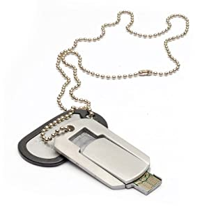 UTAG Digital Dog Tags from UTAG