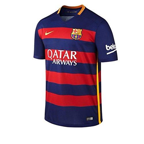 Nike 1º Equipación FC Barcelona 2015/2016 – Camiseta oficial