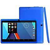 7inch Google Android 4.4 Quad Core Tablet PC 512+8GB Dual Camera WiFi Bluetooth - B07GRH9K9G