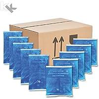 KK-Hygiene Kalt-Warm Kompressen Set Mehrfachkompressen 10 teiliges Set mit 2 verschiedenen Größen (5x Größe: 16... preisvergleich bei billige-tabletten.eu