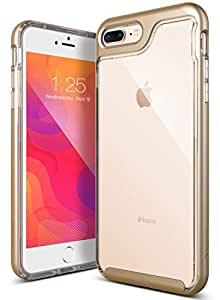 uk availability e2ccd 61630 Caseology Skyfall Series iPhone 8 plus/7 Plus Cover Case Clear Slim  Protective Apple iPhone