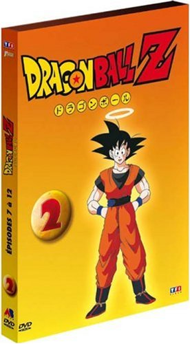 Dragon Ball Z - Vol. 02