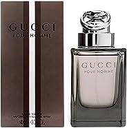 Gucci Perfume - Gucci - perfume for men 90 ml - EDT Spray