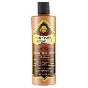 Shampooing Babyliss Pro Argan Oil