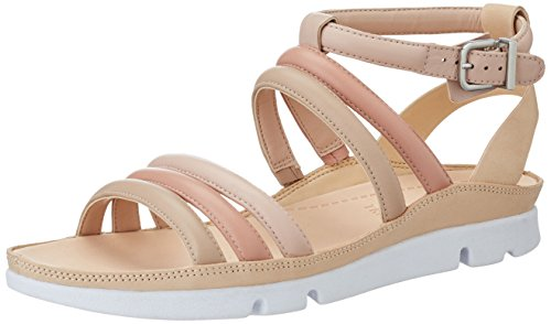 clarks-tri-nyla-leather-sandals-in-pink-combi-standard-fit-size-5