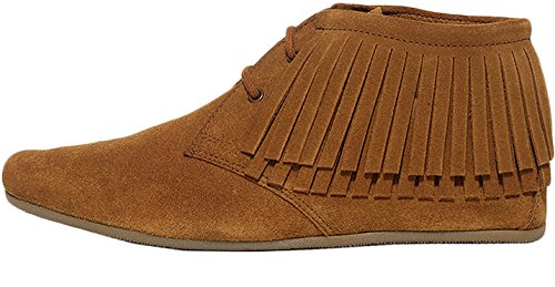 maruti-womens-mimosa-womens-camel-ankle-moccasin-boots-in-size-38-brown