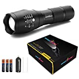 Led Tactical Flashlight - Best Reviews Guide