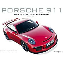 Porsche 911: 50 ans de règne
