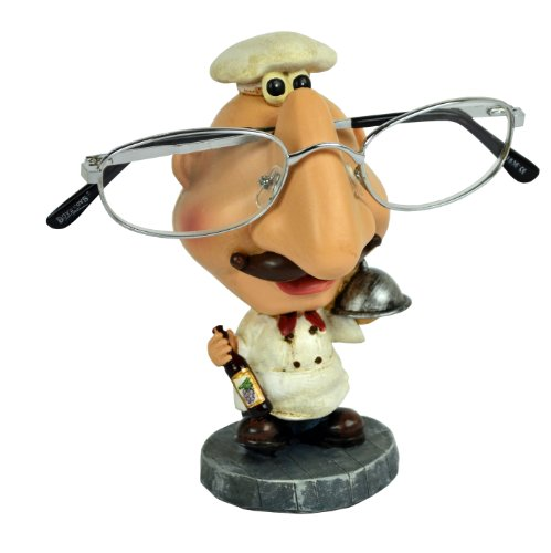 reading-glasses-holder-stand-nose-rack-spectacle-gift-sunglasses-specs-sun-set-chef