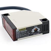 heschen fotoeléctrico Interruptor E3JK-DS30M1DC 12–24V difusa tipo detección Distancia 30cm