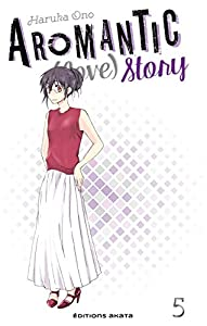 Aromantic (love) story Edition simple Tome 5