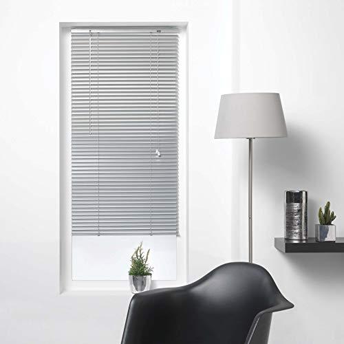 Store Venitien láminas 60x 180cm Aluminio Venitien Plata