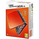 New Nintendo 3DS - Consola XL, Color Naranja