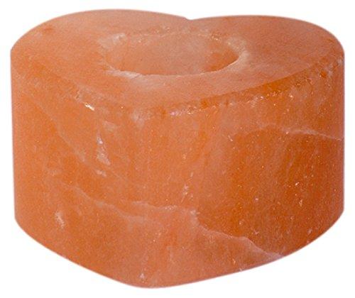 Himalaya salt dreams 4041678005160sale cristallo portacandele cuore