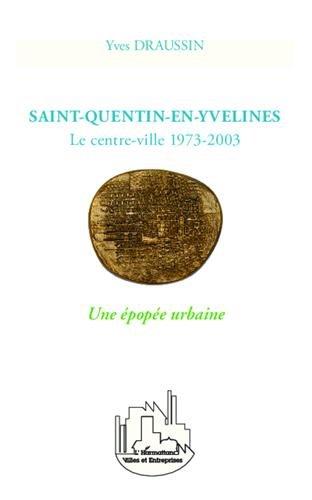 Saint-Quentin-en-Yvelines