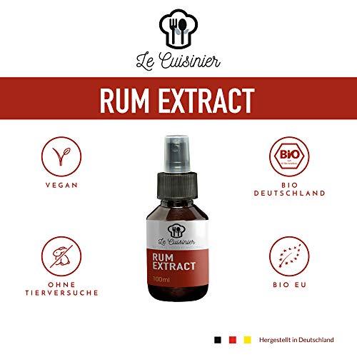 Zoom IMG-3 rum aromi alimentari by le
