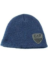 Amazon.it  cappello - Emporio Armani  Abbigliamento 04f27e8f86fe