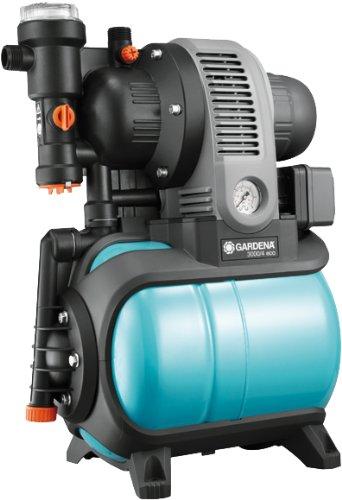 "Preisvergleich Produktbild Classic Hauswasserwerk ""3000 / 4 eco"" GARDENA CLASSIC HWW 3000 / 4 ECO 1753"