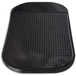 Turobayuusaku Anti-Slip Non-Slip Mat Car Dashboard Sticky Pad Mount Holder for Cell Phone