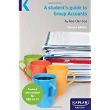 A Student's Guide to Group Accounts, 2nd Edition