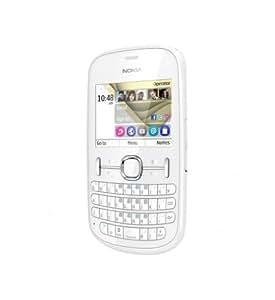 Nokia Asha 201 (Light Pink)