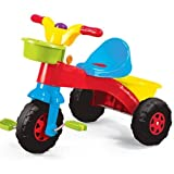 My First Ride Trike Kids Childrens Multi-Coloured Outdoor - Best Reviews Guide