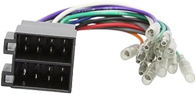 Autoleads PC2-36-6 - Conector ISO hembra