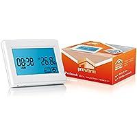 the underfloor heating store amazon co uk rh amazon co uk Nest Thermostat Wiring Furnace Thermostat Wiring
