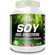 Vitobest Soy Iso Protein Neutro - 907 gr