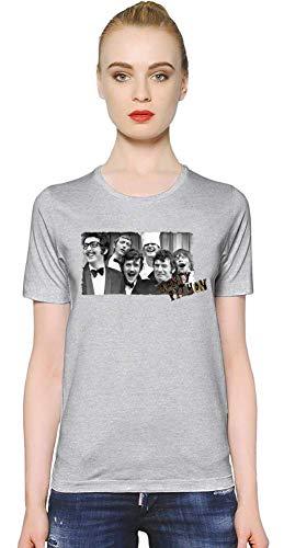 Monty Python - Monty Python Women T-Shirt Girl Ladies Stylish Fashion Fit Custom Apparel by Monty Python X-Large