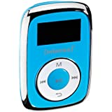 Intenso 3614564 Music Mover MP3-Player 8 GB blau