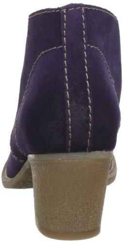0ca71fa77367af ... Tamaris TREND 1-1-25146-21 Damen Desert Boots Violett (PLUM 557 ...