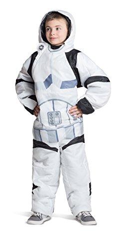 SelkBag Kinder Schlafsack Star Wars tragbar L Storm Trooper Preisvergleich