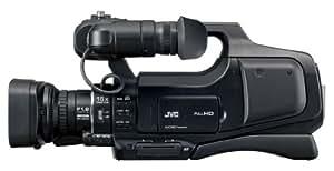 JVC GY-HM70E Camescopes Classique 1080 pixels Zoom Optique 10 x 12 Mpix