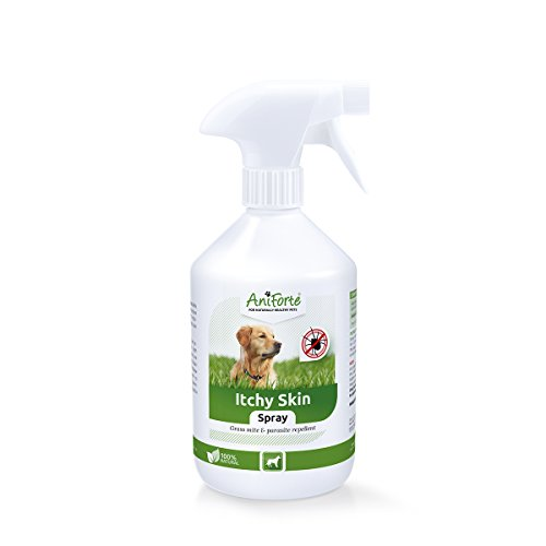 aniforte-itchy-skin-spray-500-ml-repellent-easy-spray-no-cream-mess-natural-solution-for-pets