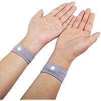 Preisvergleich für Nei - Kuan Akupressurbänder für Reisekrankheit, 2 Stück