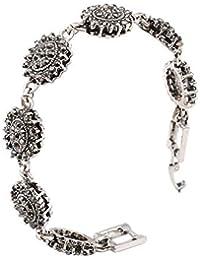 Oxidised Silver Women S Bangles Bracelets Buy Oxidised Silver