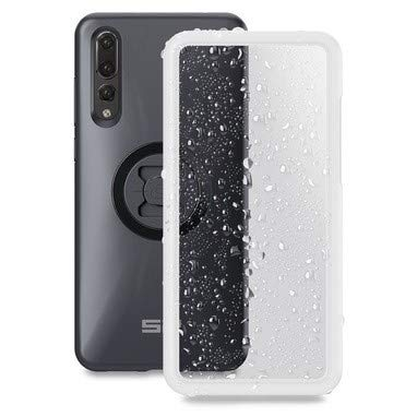 SP Connect Weather Cover Huawei P20 Pro Handy-Schutzhülle, Schwarz, (Weather Cover)