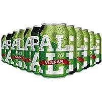 VULKAN Pale Ale Craft Bier 12 x 0,33l Dose inkl. Pfand