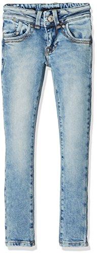 LTB Jeans Mädchen Jeans Julita G, Blau (Myra Wash 50628), 134 (Herstellergröße: 8-9)