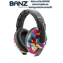 BANZ BABY BUBZEE EARMUFFS  a993db6b25ec