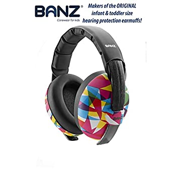 BANZ Mini Earmuffs...