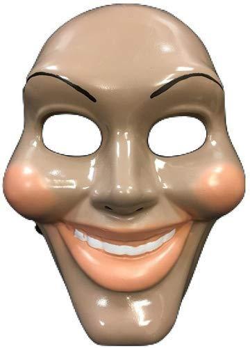 La Purga Original Cara Película Máscara - Disfraz de...