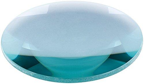 Fixpoint 77459 Lupenleuchten-Ersatzlinse, 127 mm Durchmesser, 2.25x Vergrößerung, 5 Dioptrien