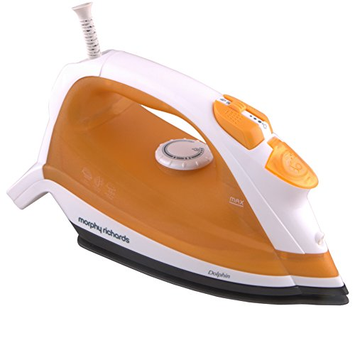 Morphy Richards Dolphin Steam Iron