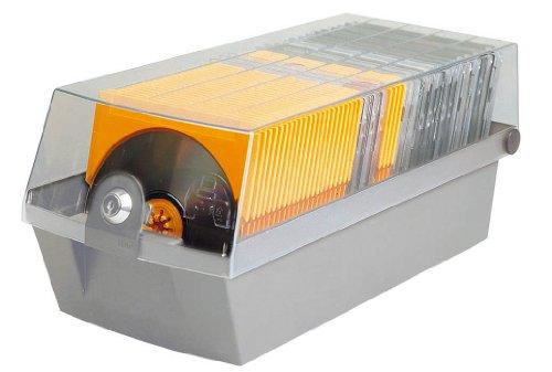 han-9260-11-cd-box-mx-60-profibox-fr-60-cd-dvds-sicher-mit-schlo-und-2-mx-trays-lichtgrau