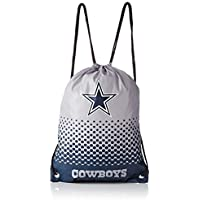NBA Dallas Cowboys Bolsa, Unisex Adulto, Talla Única