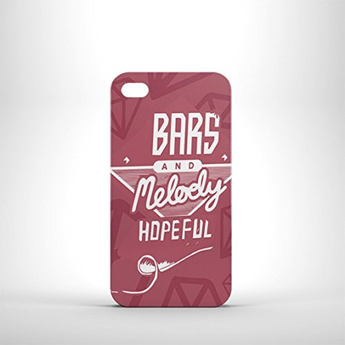 Bars et Melody 3 iPhone 4/Cas