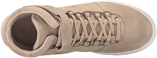 K-Swiss High Court SDE Schuhe beige weiß